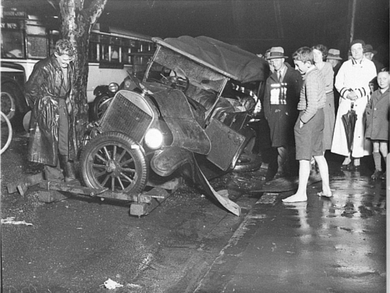 Today in History: First Arrest for Drunk Driving – Sex, Drugs, and ...